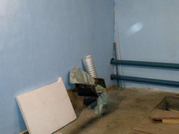 Продам гараж 6*4, Россия, Иркутская область, 254-й квартал, фотография 4