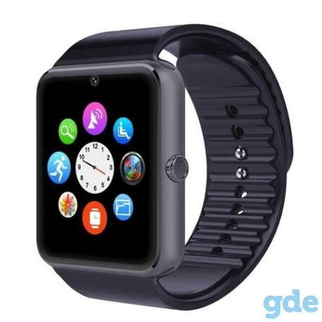 Продаю популярные Смарт-часы Colmi GT08 Bluetooth 3.0, фотография 1