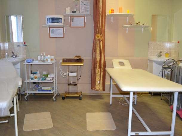 Аренда косметического/массажного кабинета (по-часовая, по-дневная), фотография 2
