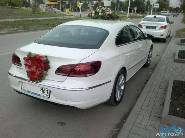 Прокат авто на свадьбу и другие торжества, фотография 4