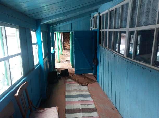 Продам дом , Свердловская область район с.Азигулово, фотография 3