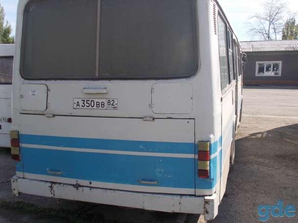Продам  автобус  ЛАгода, фотография 3