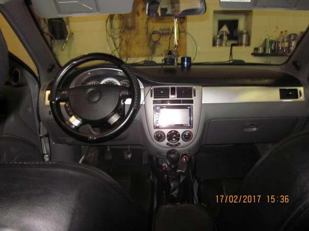 Продам  Chevrolet Lacetti, фотография 3
