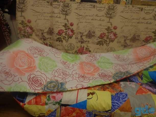 Ло скутные одеяла, фотография 2