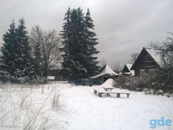 Дом с баней в живописном местечке рядом с озером, 47 соток земли, фотография 6