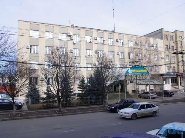 Продается офисное помещение г. Черкесск, ул. Кавказская, д. 19, фотография 5