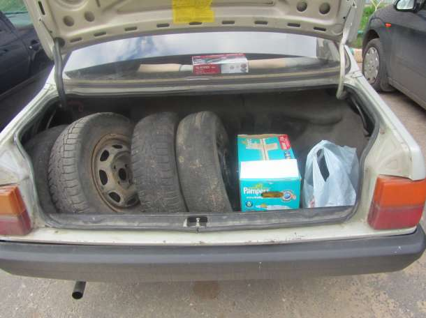 Продаю машину Audi 80 b2 в хорошем состоянии,на ходу.Собственник., фотография 11