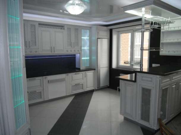 Кухни по индивидуальным размерам на любой бюджет, фотография 2
