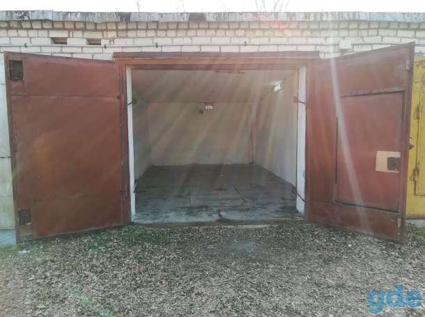 Продам кооперативный гараж, Плеханова 2в, фотография 2