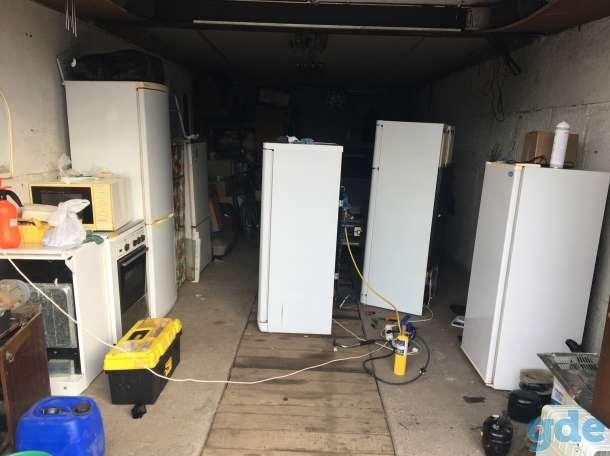 Ремонт холодильников на дому, фотография 5