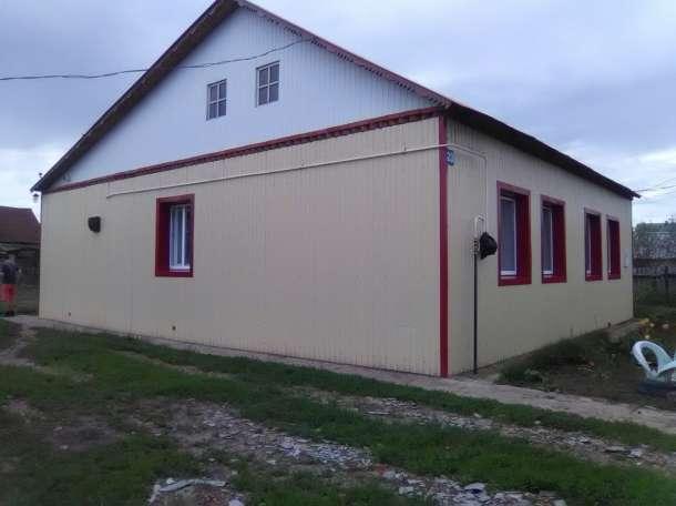Продам дом 95 кв.м, фотография 1