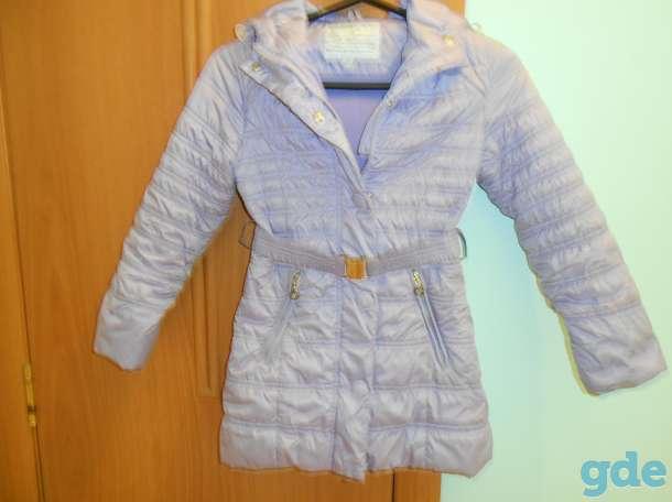 Куртка демисезонная, фотография 1