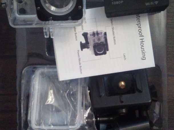 Видео спорт камера, фотография 2