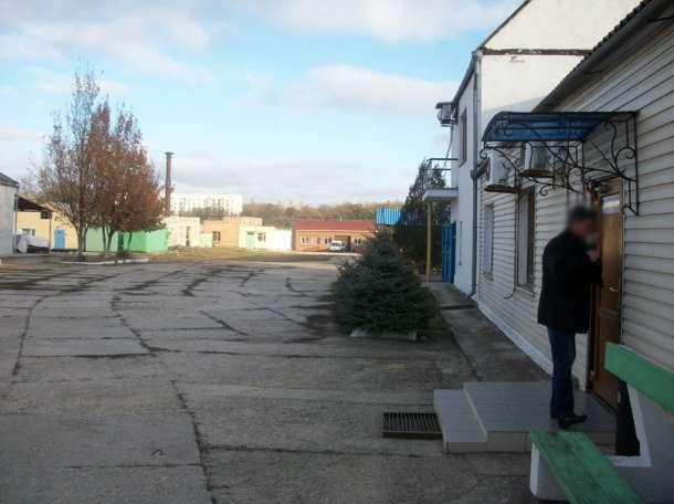 Продам производственную базу в Крыму (Керчь), фотография 2