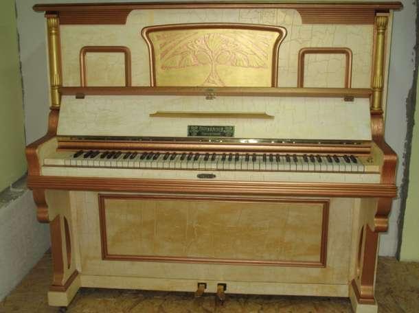 Настройка, ремонт пианино, фортепиано в Копьево, фотография 1