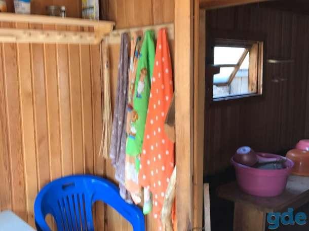 Дачу на берегу Байкала продам, СНТ Перевал, участок 8, фотография 3