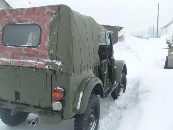 Продам ГАЗ 69М, фотография 4