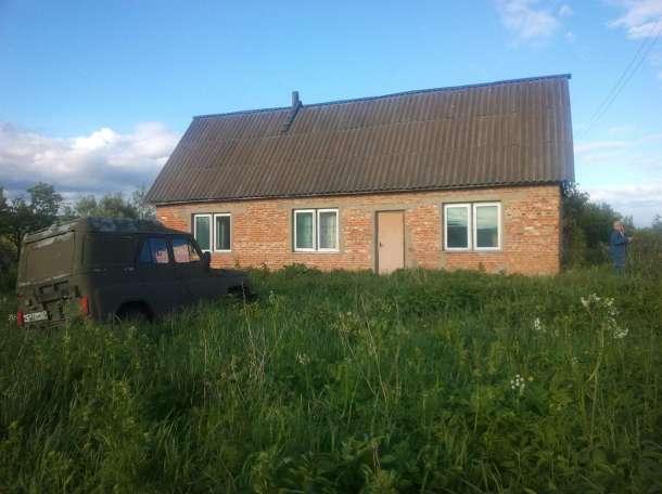Продам дом в Чернском районе, Черский район, деревня Красивка, фотография 1