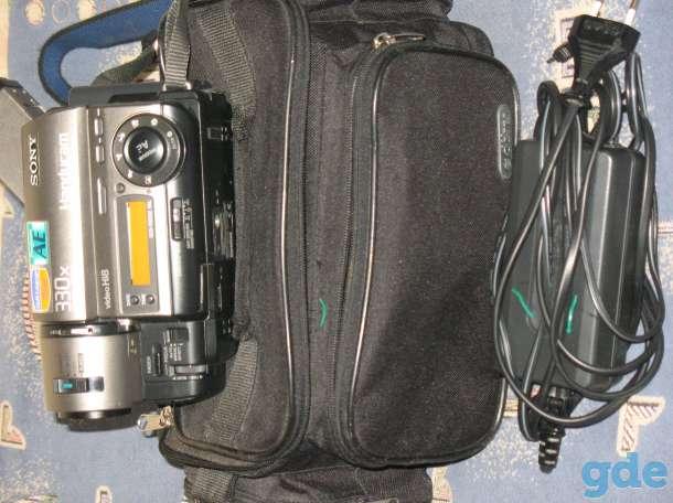 камера, фотография 1