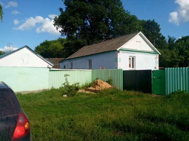 Продам дом 80 кв.м на участке 80 соток, фотография 7