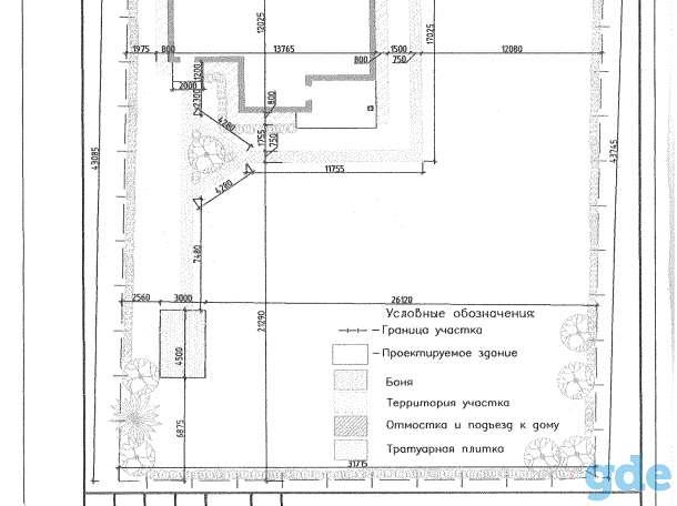 Земельный участок в Брейтово, пер. Закатный, пер. Закатный, фотография 4
