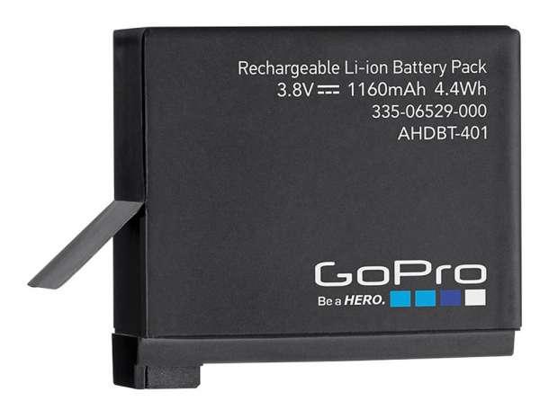 Аккумулятор Gopro hero 4 , фотография 2