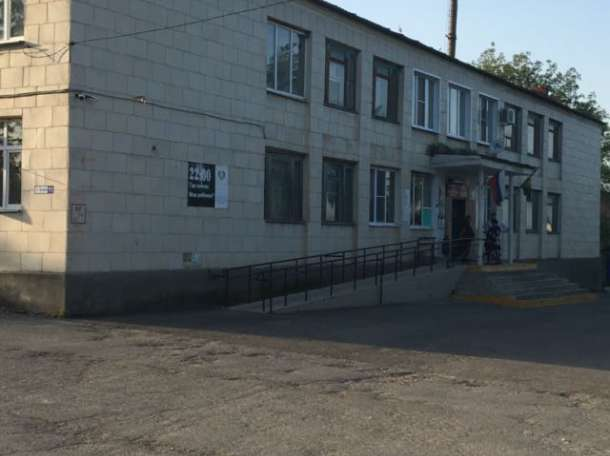 Административное здание, район, х. Павловский, фотография 3