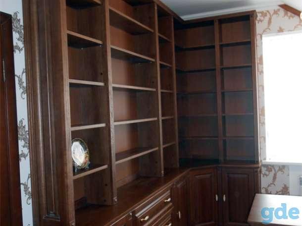 Изготовление шкафов на заказ, фотография 7