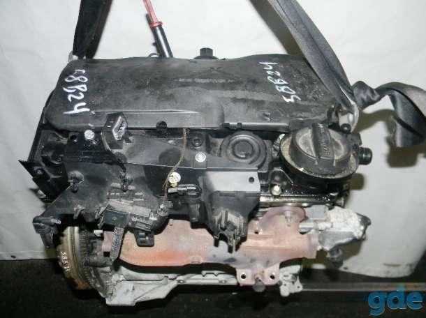 Двигатель N47D20C BMW 2011год 2л., фотография 3
