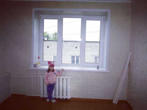 комната в общежитии, ул Привокзальная 163, фотография 5
