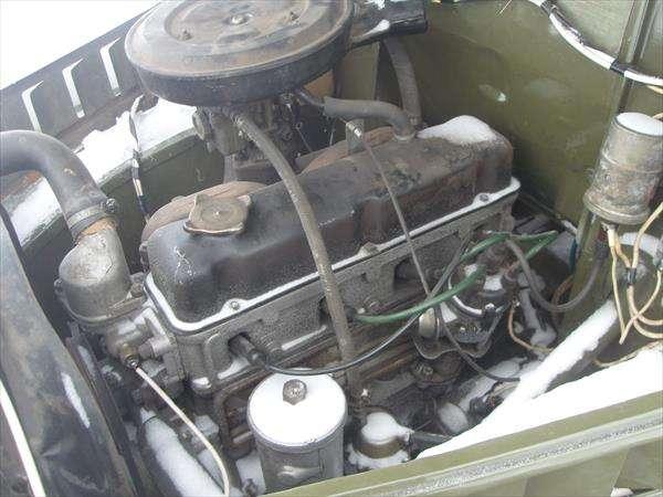Продам ГАЗ 69, фотография 5