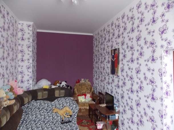 Уютная квартира 87 кв м, фотография 1