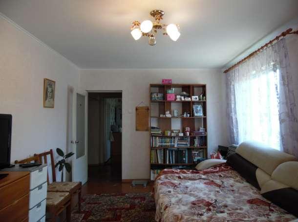 Продам часть жилого дома, с. ул. Партизанская,Черниговский район, Приморский край, фотография 4
