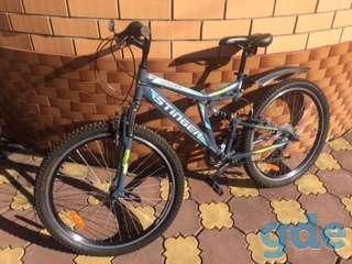 Продаю Туристический велосипед