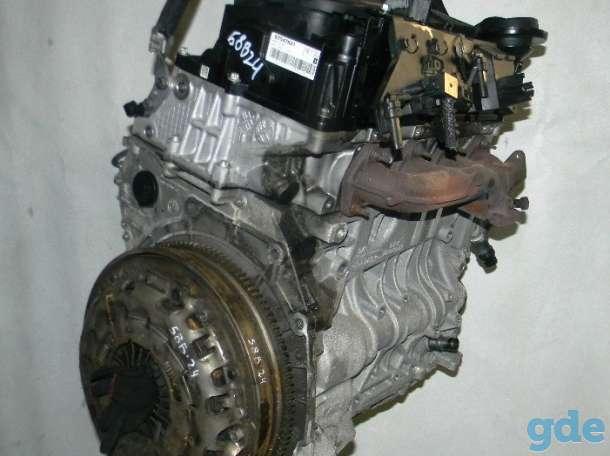 Двигатель N47D20C BMW 2011год 2л., фотография 1