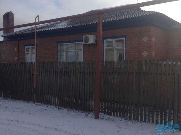 Продается дом, Ростовская область район ст.Красноярская, фотография 1