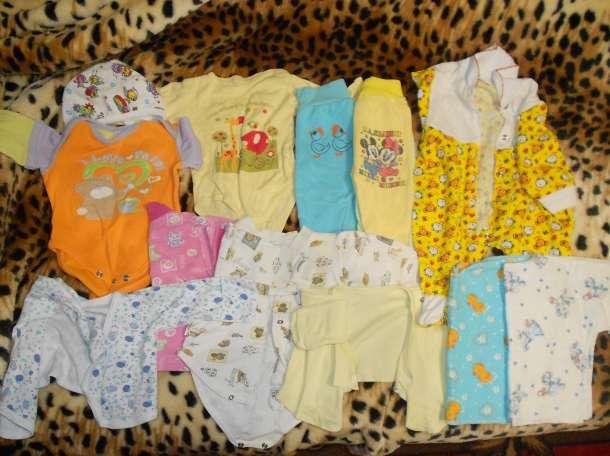 Продам большой пакет детской одежды, фотография 3