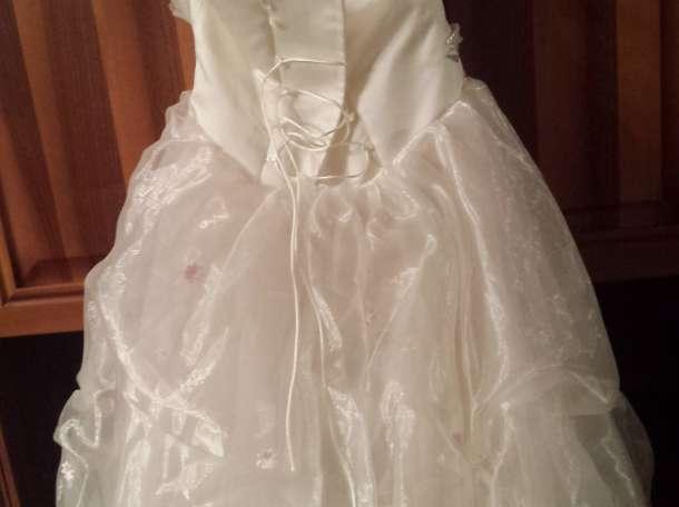 Бальное платье для маленькой принцессы, фотография 4