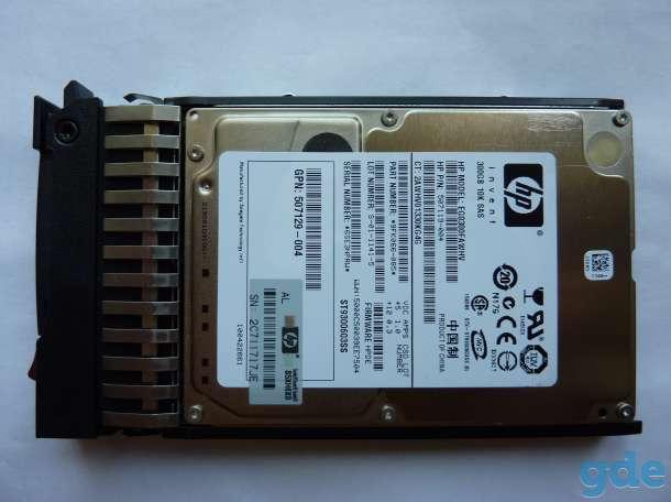 Серверные жесткие диски 2,5