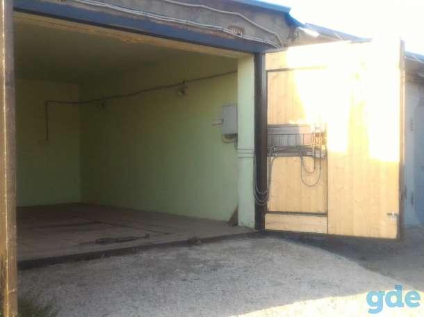 Продам гараж, Ул. Княжье поле, Ул. Княжье поле, фотография 4