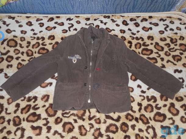 Куртка-пиджак, фотография 1
