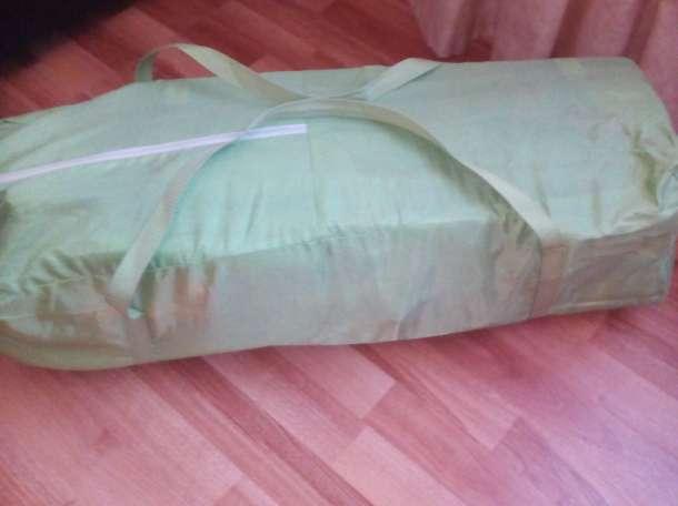 Кровать манеж+матрасик в подарок, фотография 3