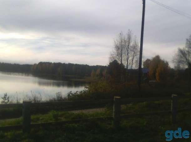 Продам участок 8 соток в  Плесецком районе, Архангельская область район деревня Першинская, фотография 3