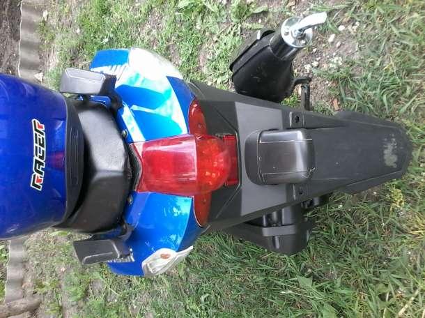 продам скутер, фотография 3