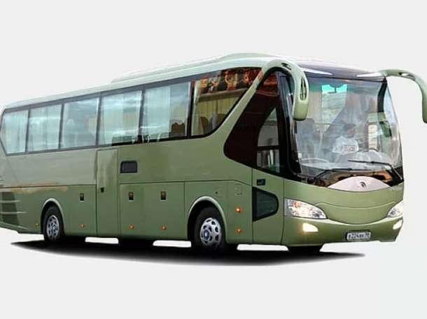Куплю б/у автобусы не старше 2014 г.в.(Китай), фотография 1