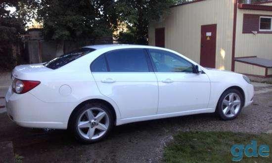 Продам Chevrolet Epica, 2008, фотография 3