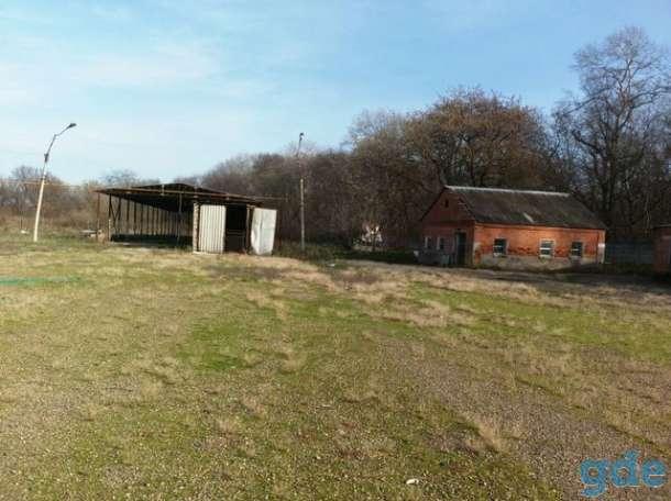 Продается – территория в г. Новокубанск. Земли сельхоз назначения, фотография 5