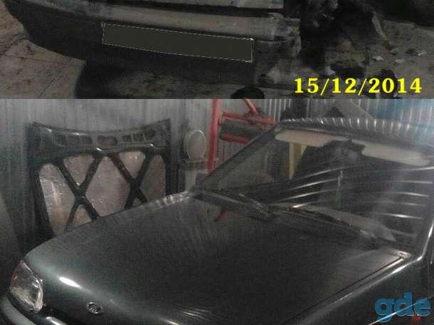 Кузовной ремонт, фотография 3