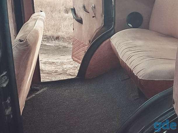 Ретро автомобиль ГАЗ-М1 в очень хорошем состоянии, фотография 7