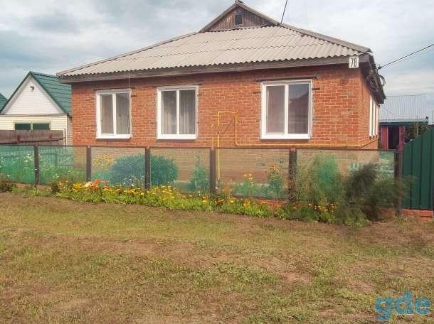 продам дом, село Омской области, фотография 2
